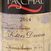 帕斯卡尔姐妹之梦半干型起泡葡萄酒(Paschal Winery Sisters Dream Semi Sparkling,Oregon,USA)