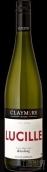巨剑露西尼晚收雷司令干红葡萄酒(Claymore Wines Lucille Late Harvest Riesling, Clare Valley, Australia)