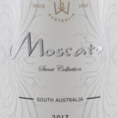 溪谷风酒庄莫斯卡托微起泡酒(Gully Winds Moscato,South Australia,Australia)