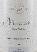 溪谷风酒庄莫斯卡托微起泡酒(Gully Winds Moscato,South Australia,Australia)