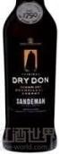 桑德曼半干型雪利酒(Sandeman 'Dry Don' Medium Dry Sherry,Andalucia,Spain)