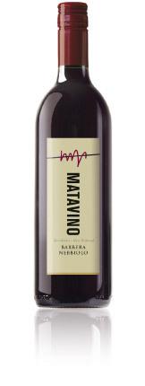 马塔维诺内比奥罗-巴贝拉混酿红葡萄酒(Matavino Wines Nebbiolo-Barbera,Auckland,New Zealand)