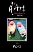 达特洛迪波特酒(d'Art Wines Port,Lodi,USA)