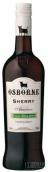奥斯本金黄雪莉酒(Osborne Rich Golden Sherry,Andalucia,Spain)