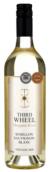 布莱恩三轮系列赛美蓉-长相思白葡萄酒(Brygon Third Wheel Semillon Sauvignon Blanc,Margaret River,...)
