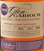 格兰盖瑞1999年份苏格兰单一麦芽威士忌(Glen Garioch Vintage 1999 Single Malt Scotch Whisky,...)