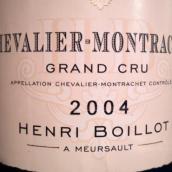 布瓦洛骑士-蒙哈榭特级园干白葡萄酒(Domaine Henri Boillot Chevalier-Montrachet Grand Cru,Cote de...)