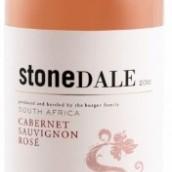 瑞特山斯通戴乐赤霞珠桃红葡萄酒(Rietvallei Estate Stonedale Cabernet Sauvignon rose,...)