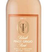 复活节酒庄精选梅特安娜园灰皮诺桃红葡萄酒(Pasqua Collezioni Mater Anna Pinot Grigio Rose IGT,Veneto,...)