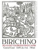 比利奇诺圣乔治黑皮诺干红葡萄酒(Birichino Saint Georges Pinot Noir,California,USA)