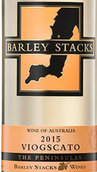 麦田酒庄维欧斯卡托起泡酒(Barley Stacks Wines Viogscato,South Australia,Australia)