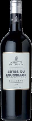 艾伯特·德鲁尼露喜龙珍藏干红葡萄酒(Abbotts&Delaunay Cotes du Roussillon Reserve,Languedoc-...)