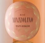 马佐利诺酒庄库瑞斯桃红起泡酒(Tenuta Mazzolino Cruase Rose, Lombardy, Italy)
