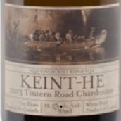 肯特酒庄丁登路霞多丽白葡萄酒(Keint-he Tintern Road Chardonnay,Ontario,Canada)