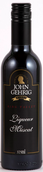 约翰格里克麝香利口酒(John Gehrig Wines Liqueur Muscat,King Valley,Australia)