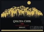 奎塞达梅洛干红葡萄酒(Quilceda Creek Merlot, Columbia Valley, USA)