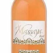 Massaya Classic Rose,Bekaa Valley,Lebanon