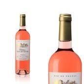 吉哈伯通艾格维特酿桃红葡萄酒(Gerard Bertrand Chateau Aigues Vives Cuvee Rose,Languedoc-...)