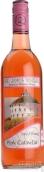 圣詹姆斯卡托芭桃红葡萄酒(St. James Winery Pink Catawba, Missouri, USA)