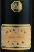 亨利园四白干白葡萄酒(Henley Park Quatro Blanco, Swan Valley, Australia)