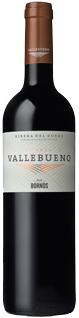 巴列布埃诺精酿干红葡萄酒(Bodegas Vallebueno Crianza,Ribera del Duero,Spain)