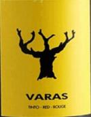 卡萨桑托斯利马酒庄维拉斯干红葡萄酒(Casa Santos Lima Varas Red, Lisboa, Portugal)
