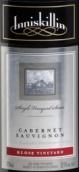 云岭克洛泽园赤霞珠干红葡萄酒(Inniskillin Klose Vineyard Cabernet Sauvignon, Niagara Peninsula, Canada)