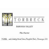 托布雷管家西拉干红葡萄酒(Torbreck The Factor Shiraz, Barossa Valley, Australia)