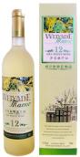 威亚德莎当妮干白葡萄酒(Weiyade Chardonnay White,Yantai,China)