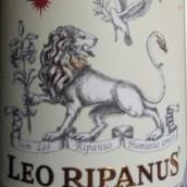 帕鲁斯酒庄里番纳斯狮子干红葡萄酒(Pharus Leo Ripanus,Marche,Italy)