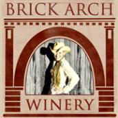 拱门农夫女儿红葡萄酒(Brick Arch Winery Farmer's Daughter,Iowa,USA)
