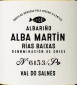 马丁歌达仕阿尔巴马丁阿尔巴利诺白葡萄酒(Bodegas Martin Codax Alba Martin Albarino, Rias Baixas, Spain)