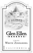 肯嘉尼酒庄艾伦珍藏仙粉黛干白葡萄酒(Concannon Vineyard Glen Ellen Proprietor's Reserve White Zinfandel, California, USA)
