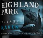 高原骑士掠夺之旅苏格兰单一麦芽威士忌(Highland Park Voyage of The Raven Single Malt Scotch Whisky,...)