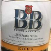 巴赫巴米勒艾德白中白起泡酒(Barhol Barmikor Edes Feher Pezsgo White Sparkling,Balaton,...)
