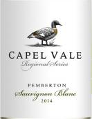 开普谷酒庄区域系列长相思干白葡萄酒(Capel Vale Wines Regional Series Sauvignon Blanc, Pemberton, Australia)