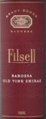 格兰特伯爵菲舍儿老藤设拉子红葡萄酒(Grant Burge Filsell Old Vine Shiraz, Barossa Valley, Australia)