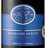 1847酒庄梅洛起泡酒(1847 Wines Sparkling Merlot,Barossa,Australia)