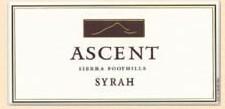 红土优秀西拉干红葡萄酒(Domaine de la Terre Rouge Ascent Syrah,Sierra Foothills,USA)