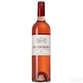 KWV路德伯格赤霞珠-西拉桃红葡萄酒(KWV Roodeberg Cabernet Sauvignon-Shiraz Rose,Western Cape,...)