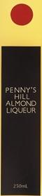 潘尼斯杏仁利口酒(Pennys Hill Almond Liqueur,McLaren Vale,Australia)