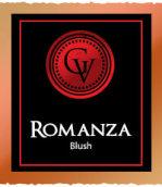 格瓦西酒庄罗曼兹桃红葡萄酒(Gervasi Vineyard Romanza, Ohio, USA)