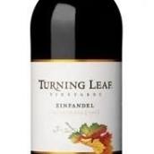 叶落仙粉黛干红葡萄酒(Turning Leaf Vineyards Zinfandel,California,USA)