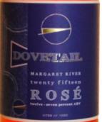 喧嚣酒庄燕尾榫桃红葡萄酒(Kerfuffle Wines Dovetail Rose,Margaret River,Australia)