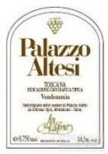 阿尔泰斯诺阿提丝干红葡萄酒(Altesino Palazzo Altesi,Tuscany,Italy)