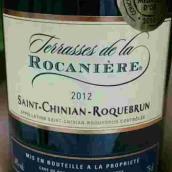罗奎本特瑞莎罗婵尔干白葡萄酒(Roquebrun Terrasses de La Rocaniere,Languedoc-Roussillon,...)