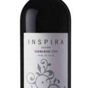 俏卡莱灵感珍藏佳美娜干红葡萄酒(Vina Chocalan Inspira Reserva Carmenere,Central Valley,Chile)