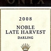 达岭欧尼克晚收贵腐甜白葡萄酒(Darling Cellars Onyx Noble Late Harvest Chenin Blanc,Darling...)