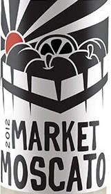 格言房子市场莫斯卡托干白葡萄酒(Precept House Wine Market Moscato,Columbia Valley,USA)