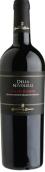 卡鲁索-米尼尼得里亚珍藏西拉红葡萄酒(Caruso & Minini Delia Nivolelli Syrah Riserva, Sicily, Italy)